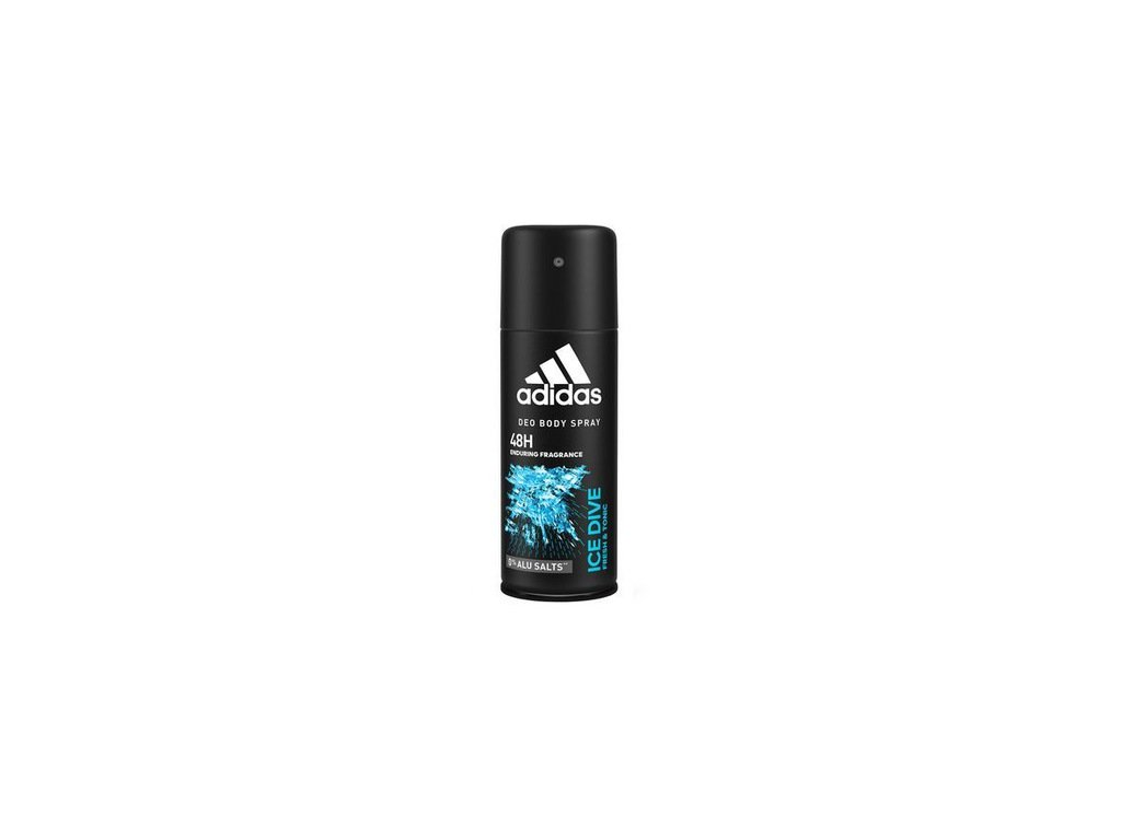 Adidas Ice Dive deodorant 150ml
