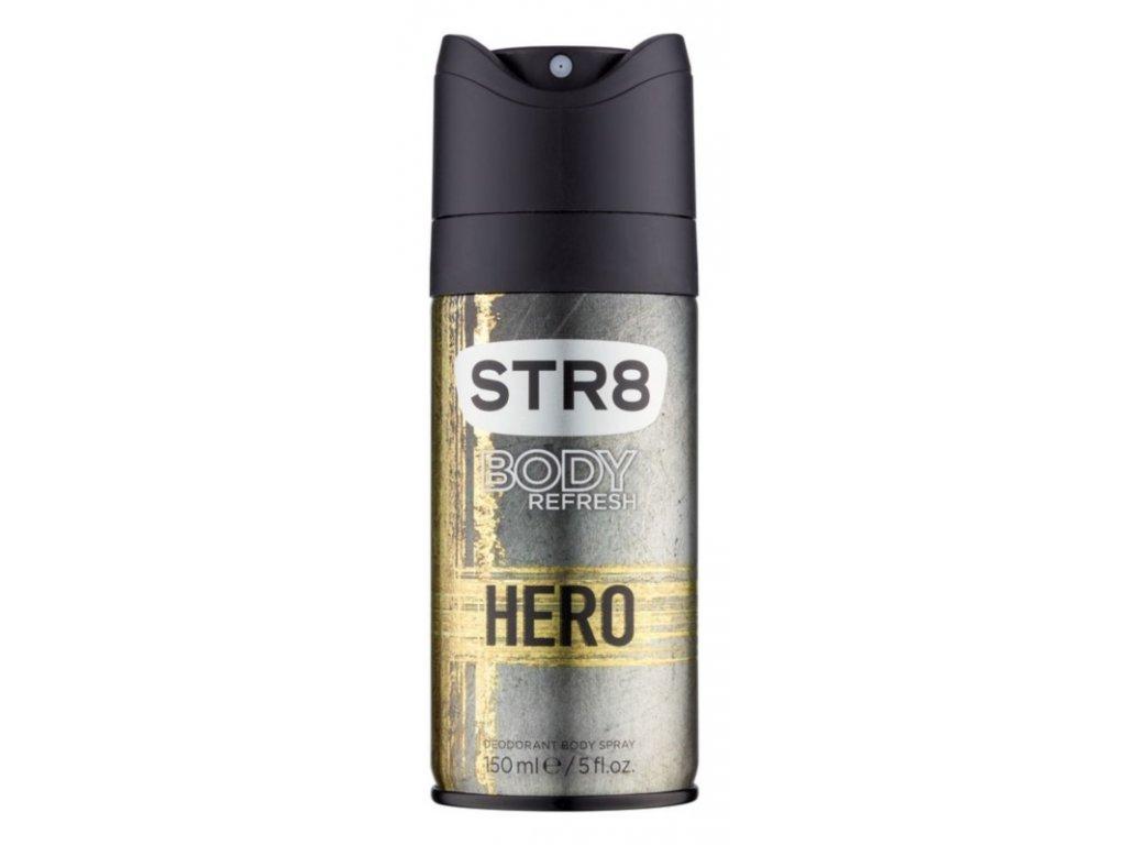 STR8 hero 150ml