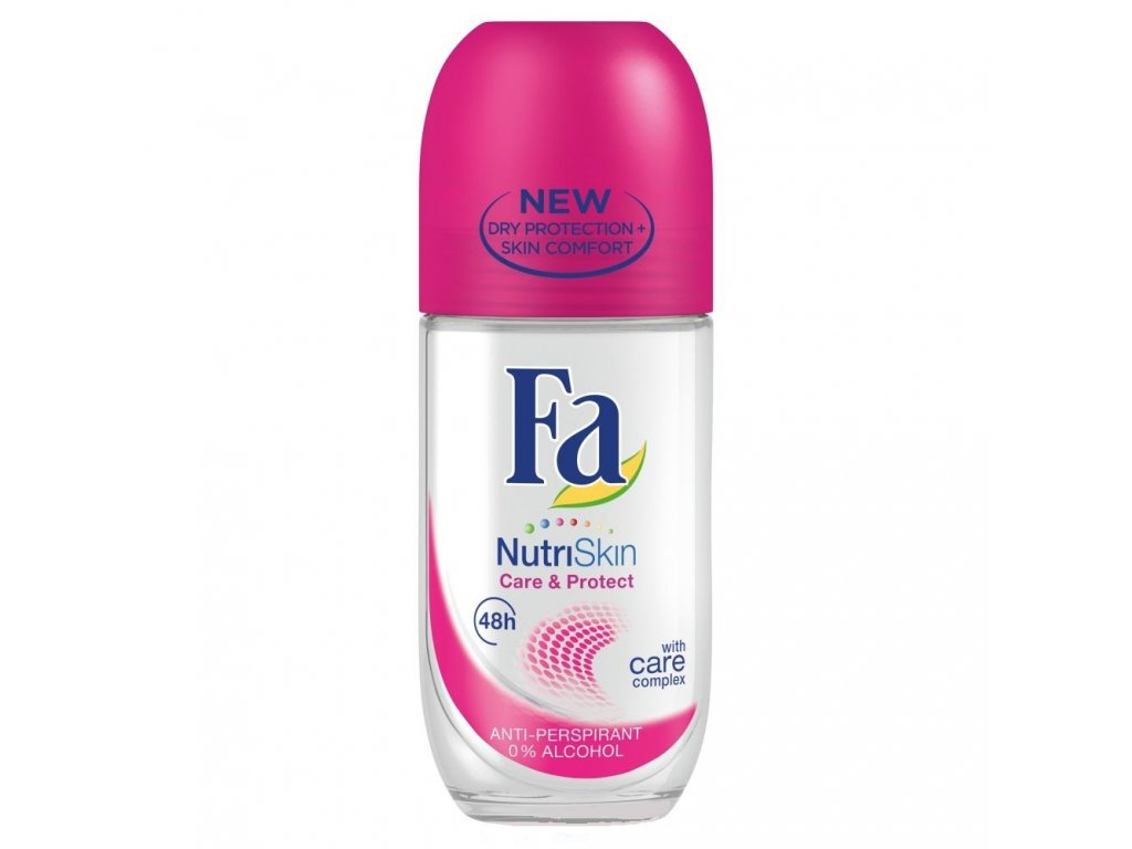 Fa NutriSkin roll on 50ml