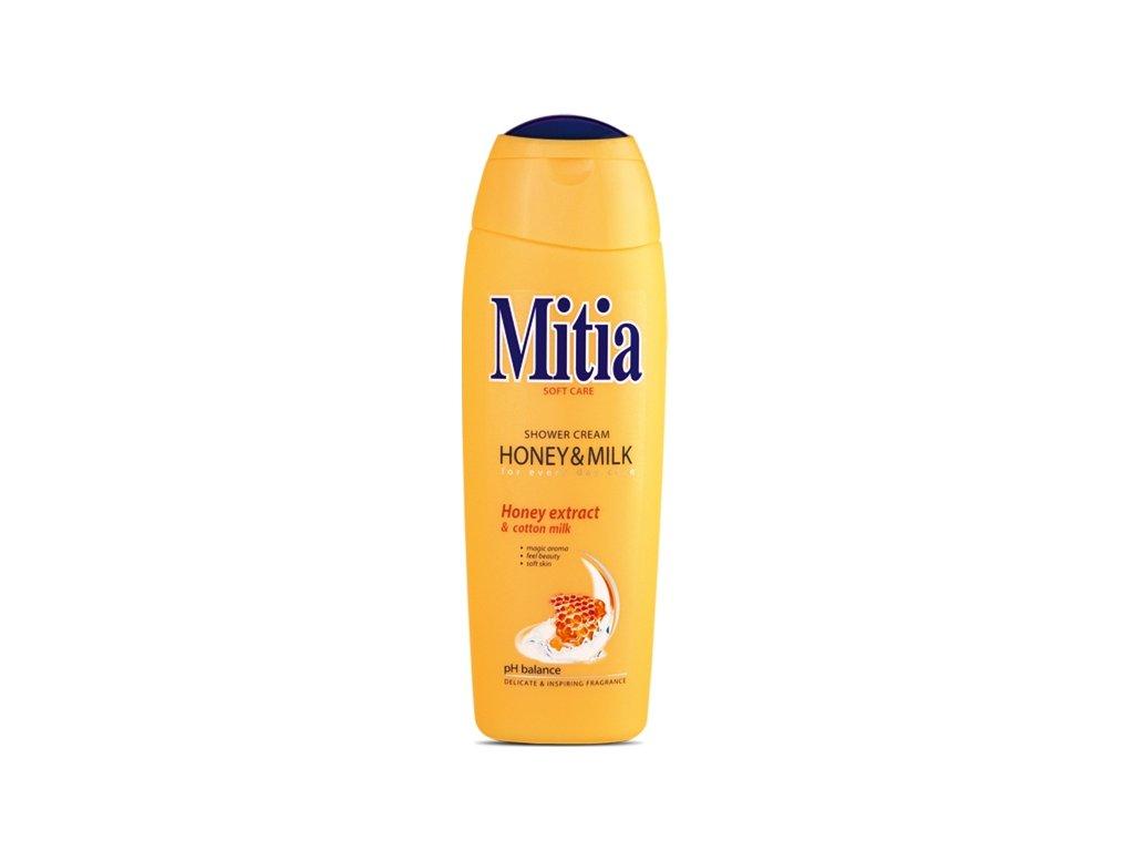 Mitia Honey & Milk 400ml