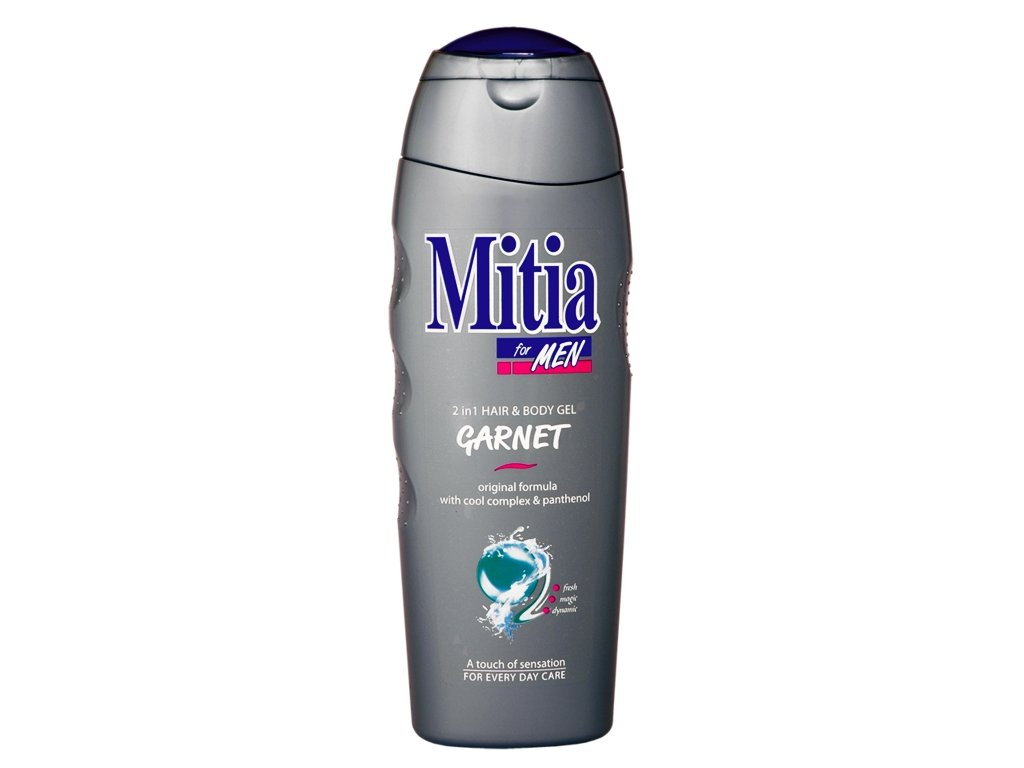 Mitia for Men 400ml