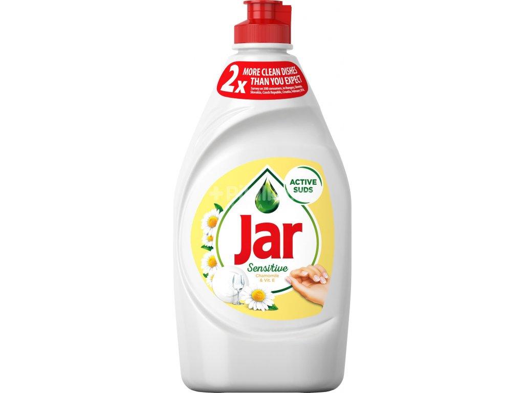 Jar Sensitive 450ml Chamomile
