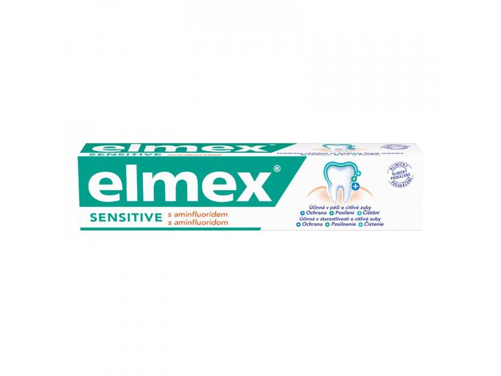 Elmex Sensitive 75ml