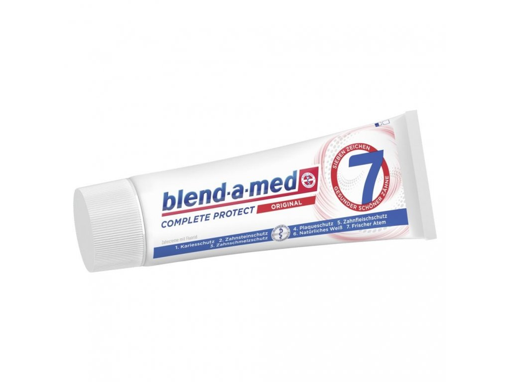 blend a med complet protect 75ml