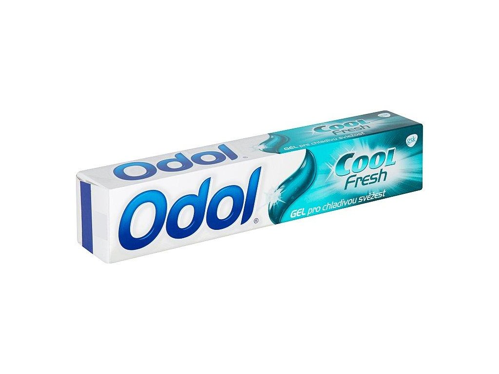 Odol Cool Fresh 75ml