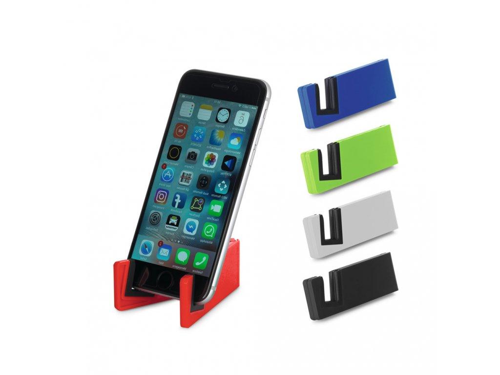 Plastový stojánek na mobil/ tablet