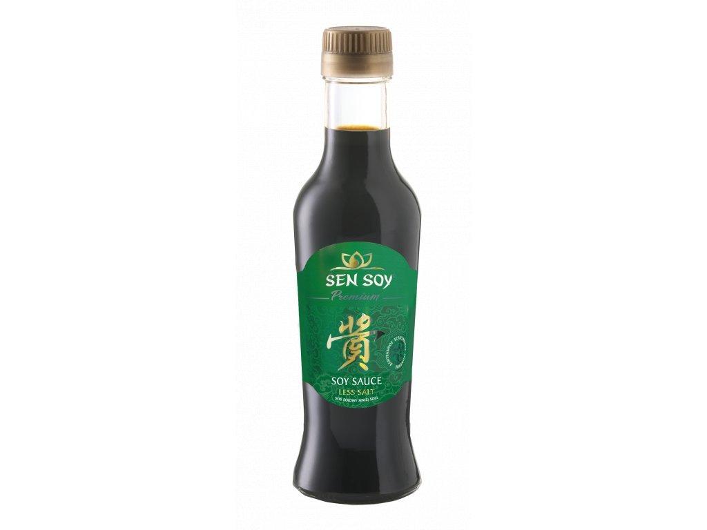 Sen Soy Premium sójová omáčka 220ml
