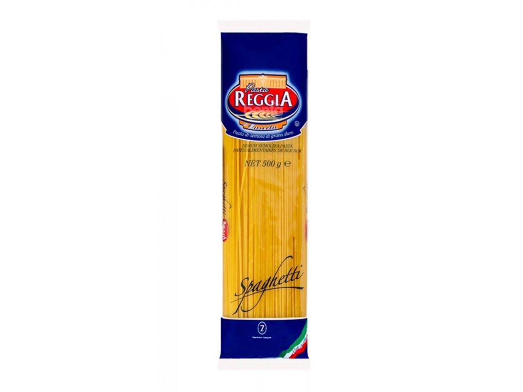 Spaghetti Reggia