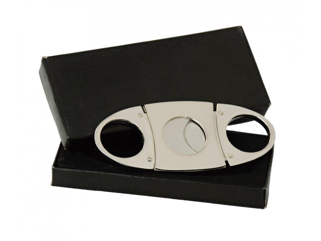 Nůžky na doutníky v dárkové krabičce