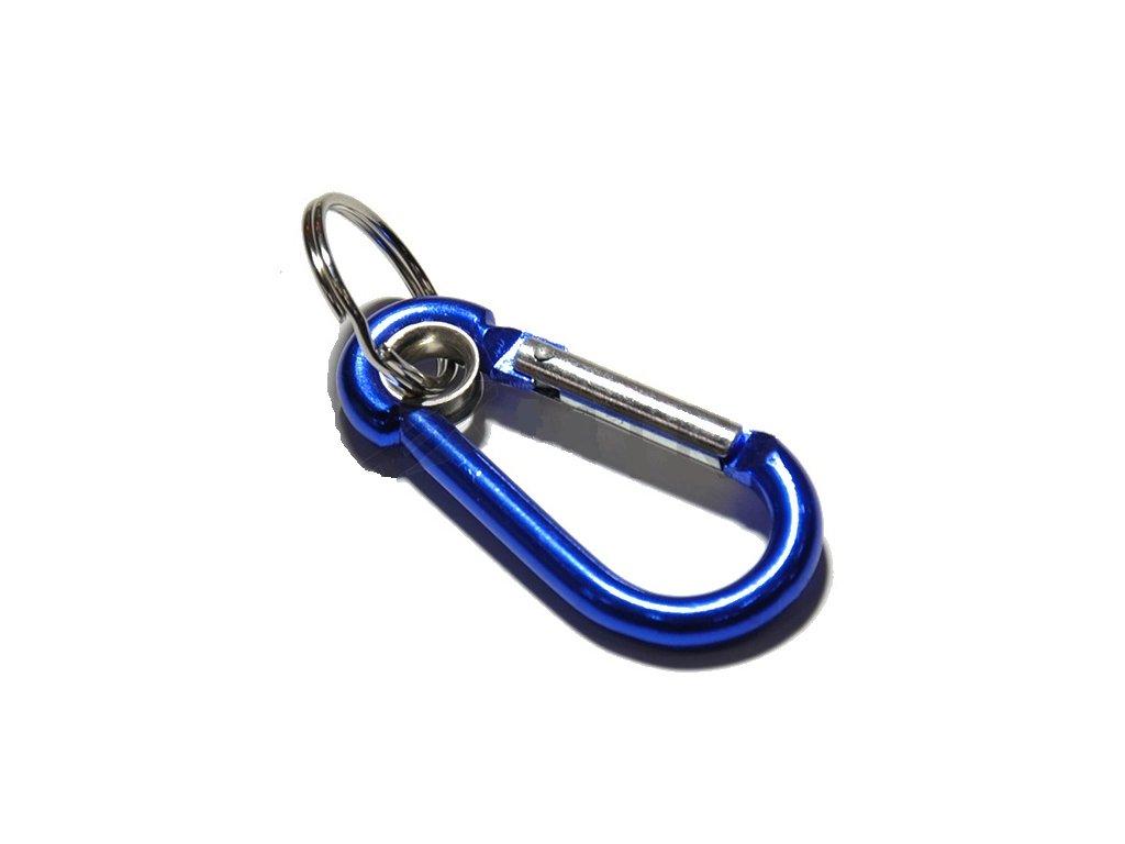 Karabina na klíče