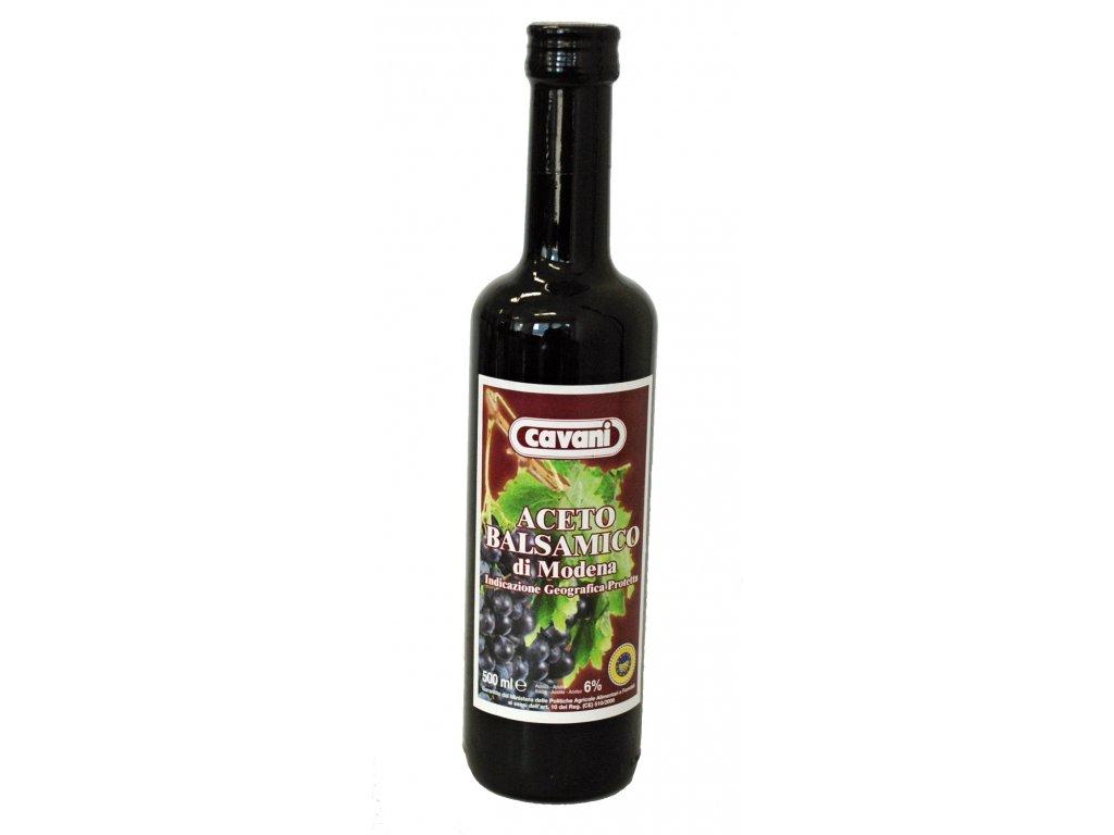 Acetano Balsamico di Modena 500ml