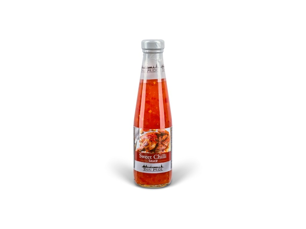 sladka chilli omacka thai pride 295 ml