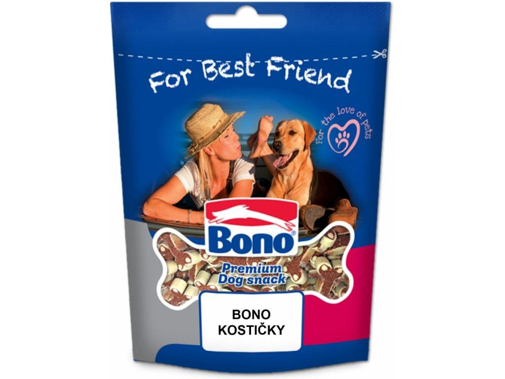 Bono snack Kostičky 80 g