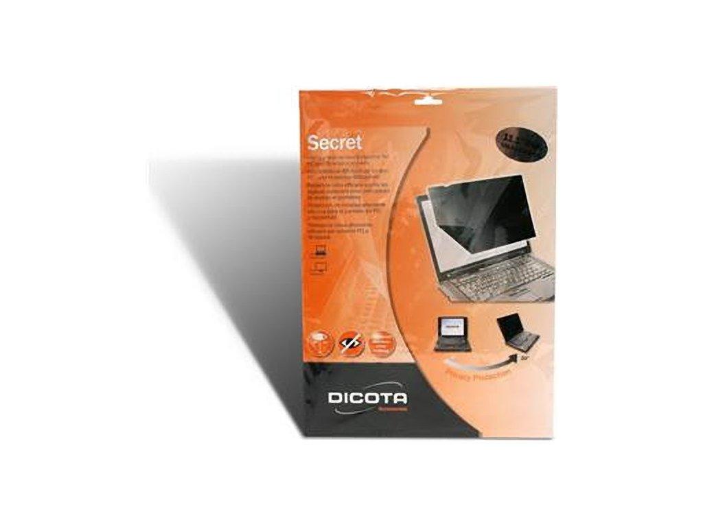 DICOTA Secret 17 filtr pro zvýšení ochrany soukromí
