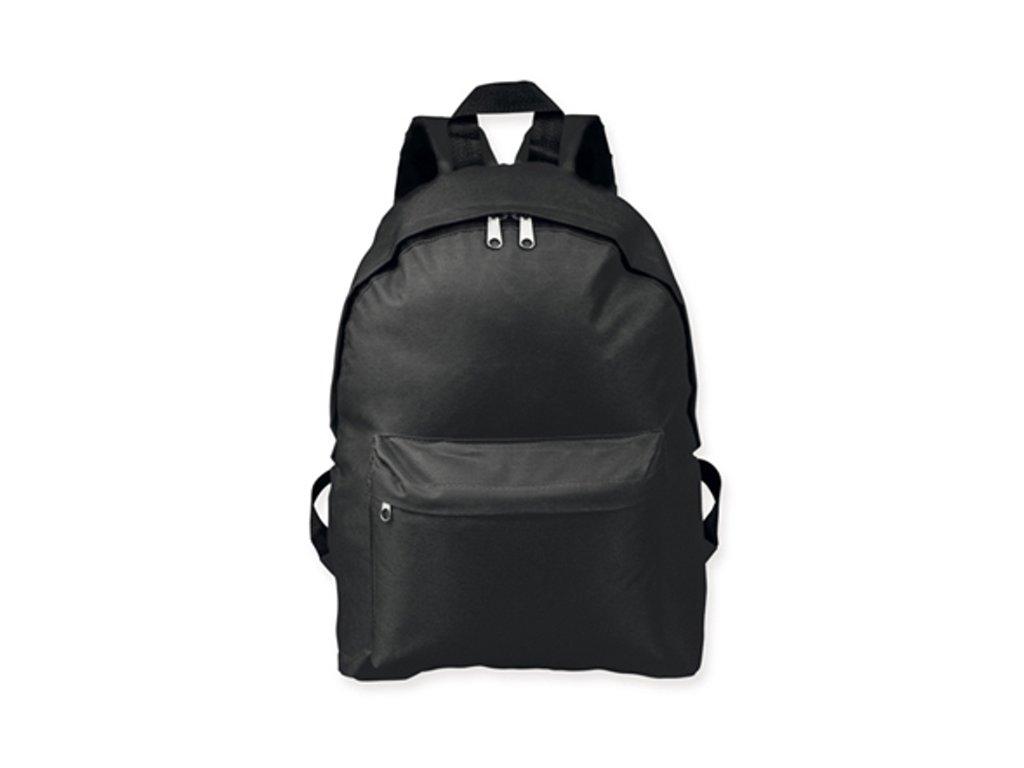BERNA batoh černý