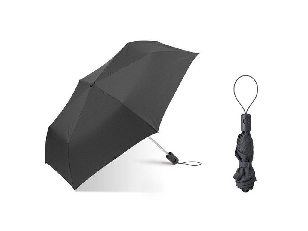 KAPEN skládací deštník, Šedá