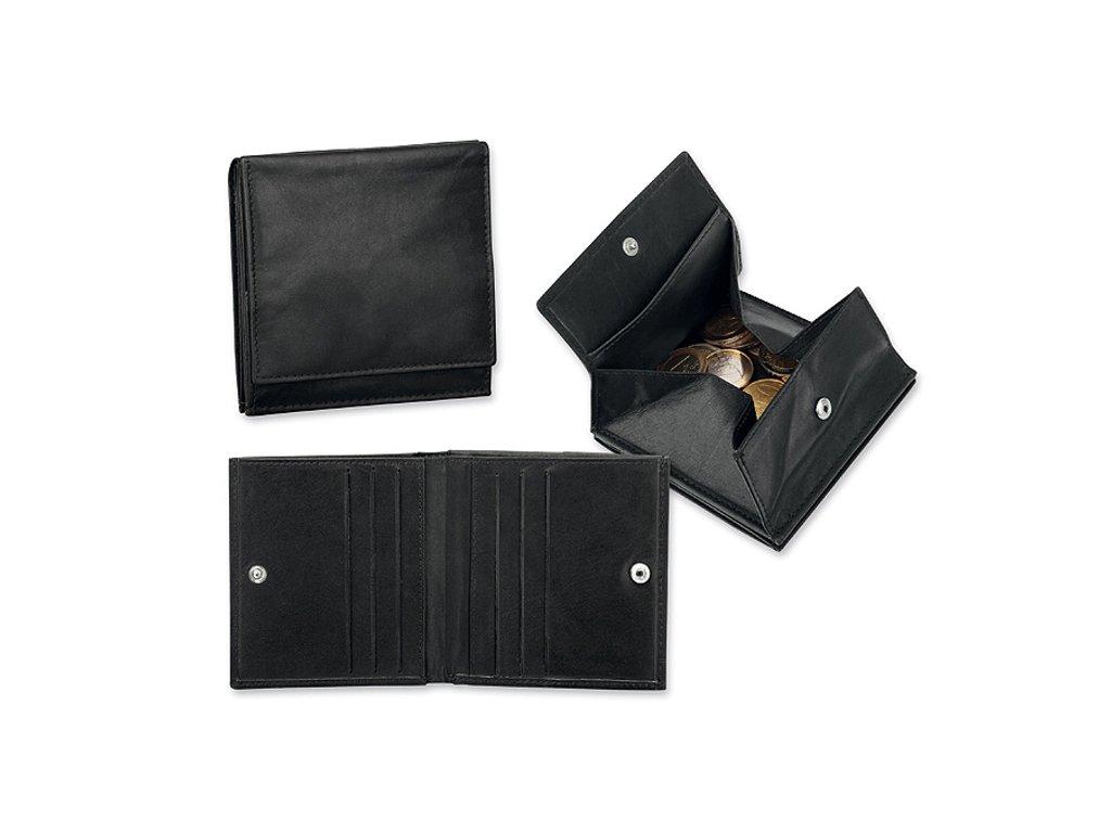 MOREY kožená pánská peněženka