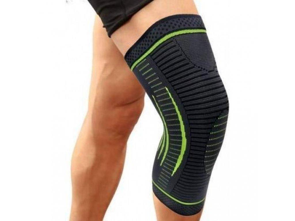 Bandáž na koleno YC SUPPORT YC 7703