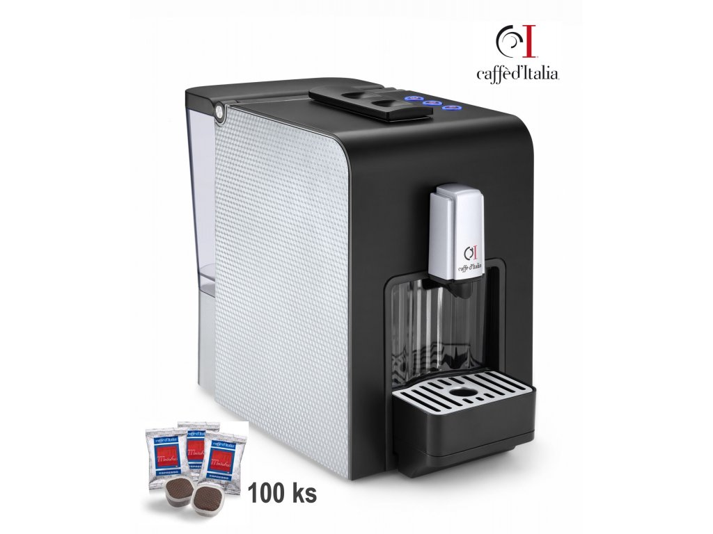 Kávovar espresso Chikko Italia 1