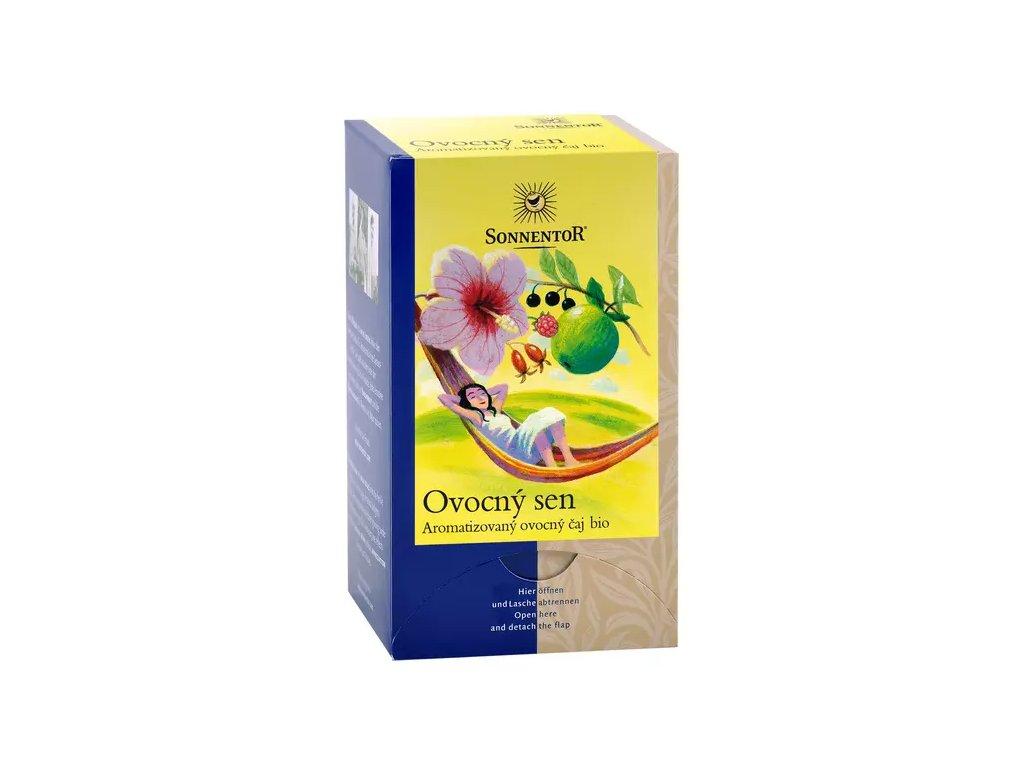 Čaj Ovocný sen, porcovaný 45g