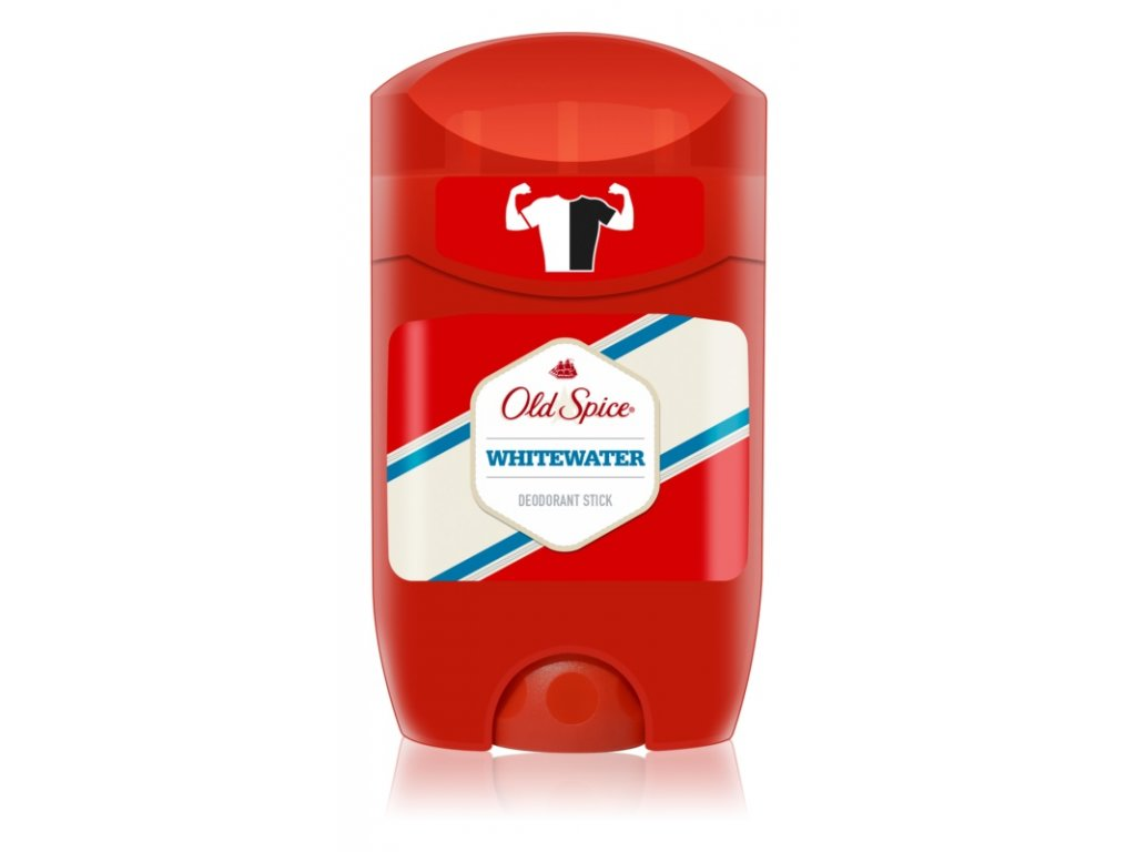 old spice whitewater deostick pro muze 17