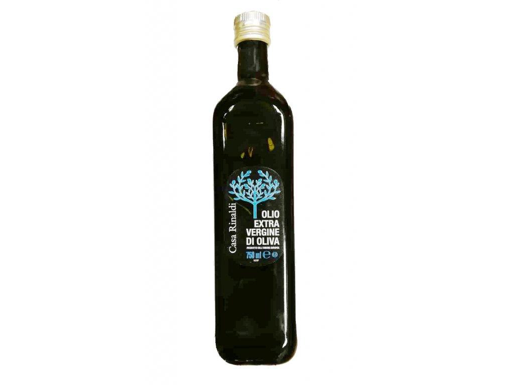 Casa Rinaldi - olivový olej 750ml