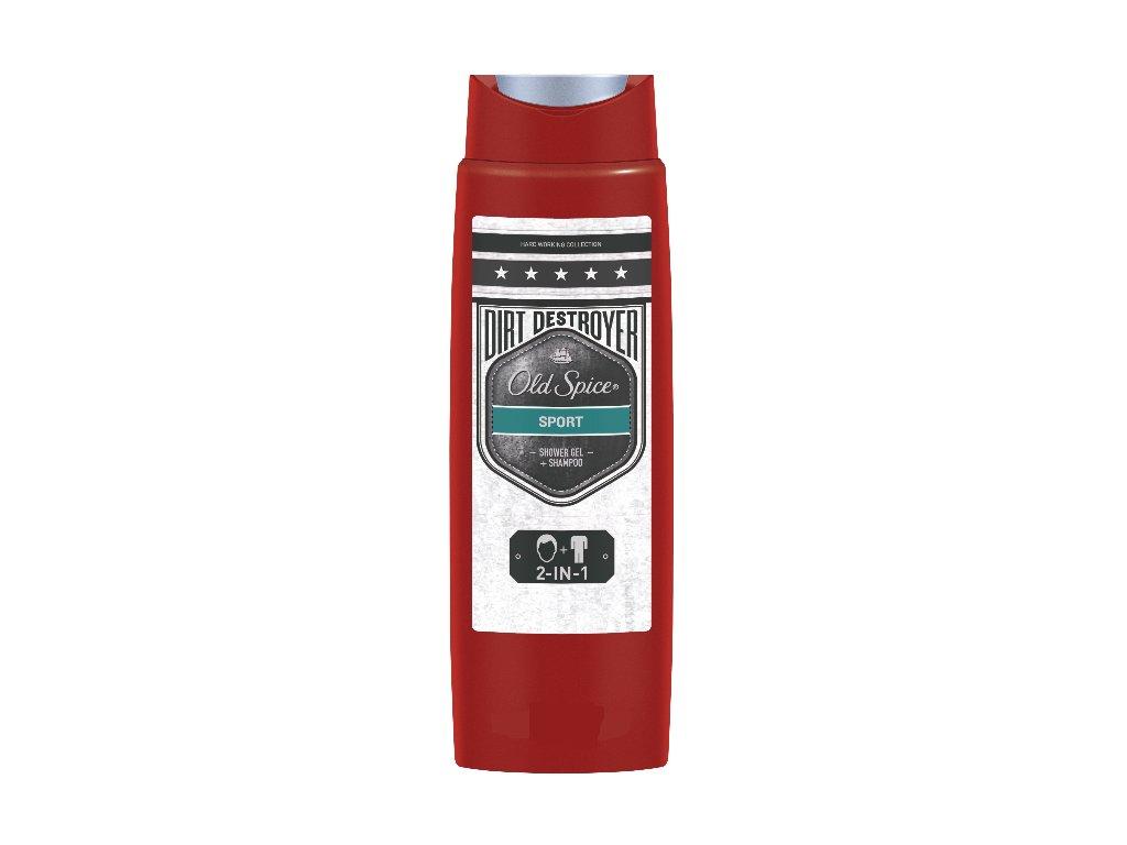 Old Spice sprchový gel SPORT 250mL