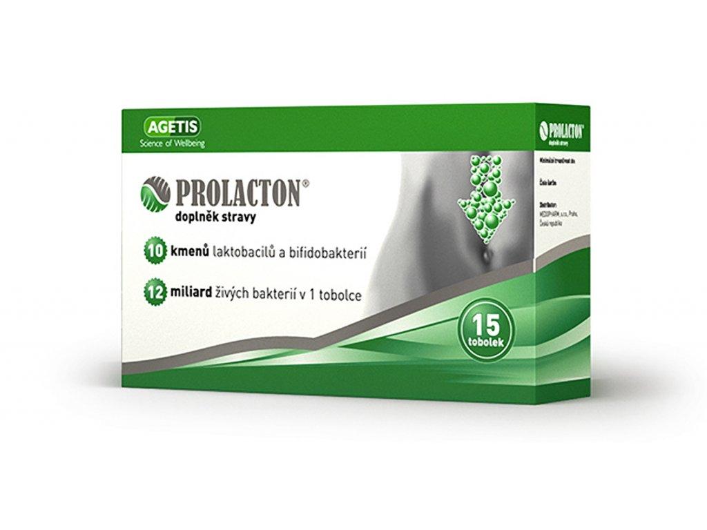 Prolacton