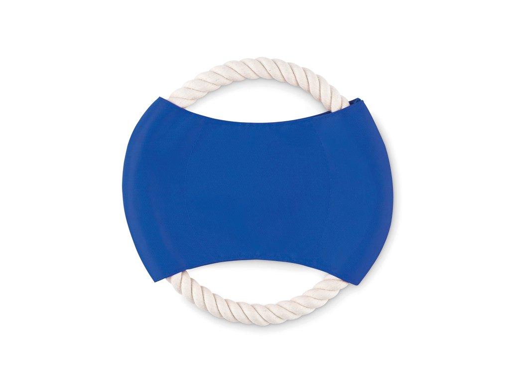 F5700201PD2 Frisbee pro psy, modré