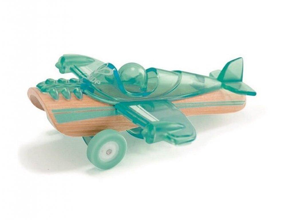 Hape Letadlo Petite 69436478012660