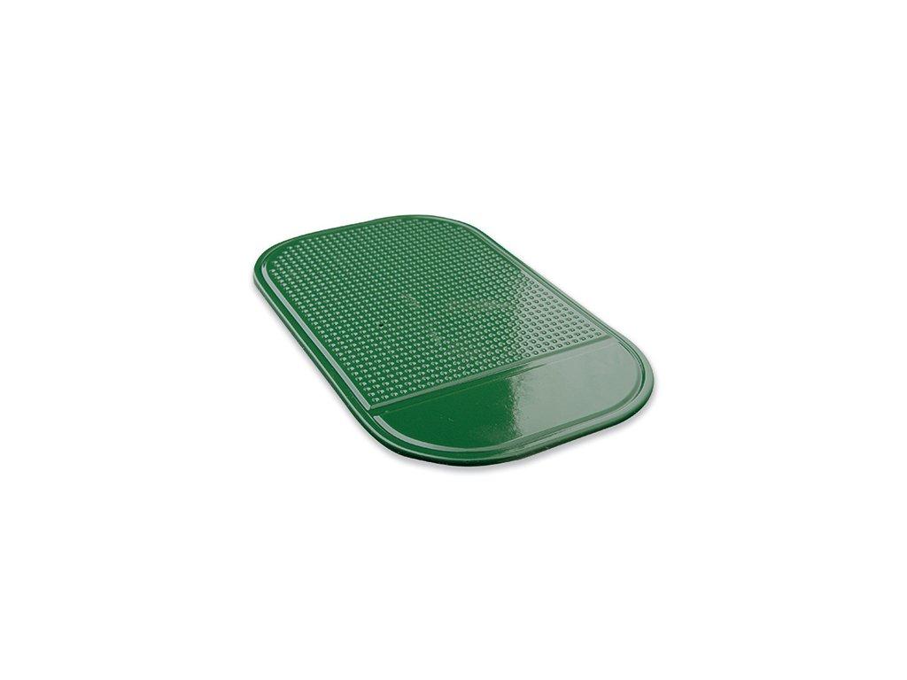 Nano podložka zelená