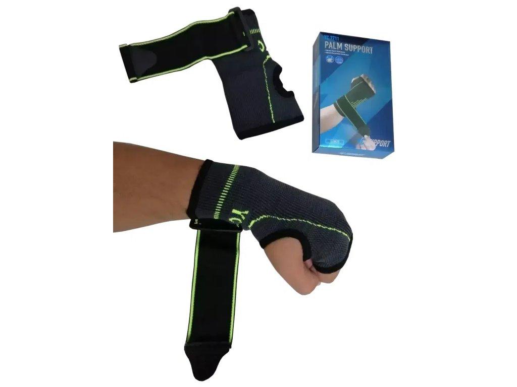 Bandáž na ruku YC SUPPORT YC7711