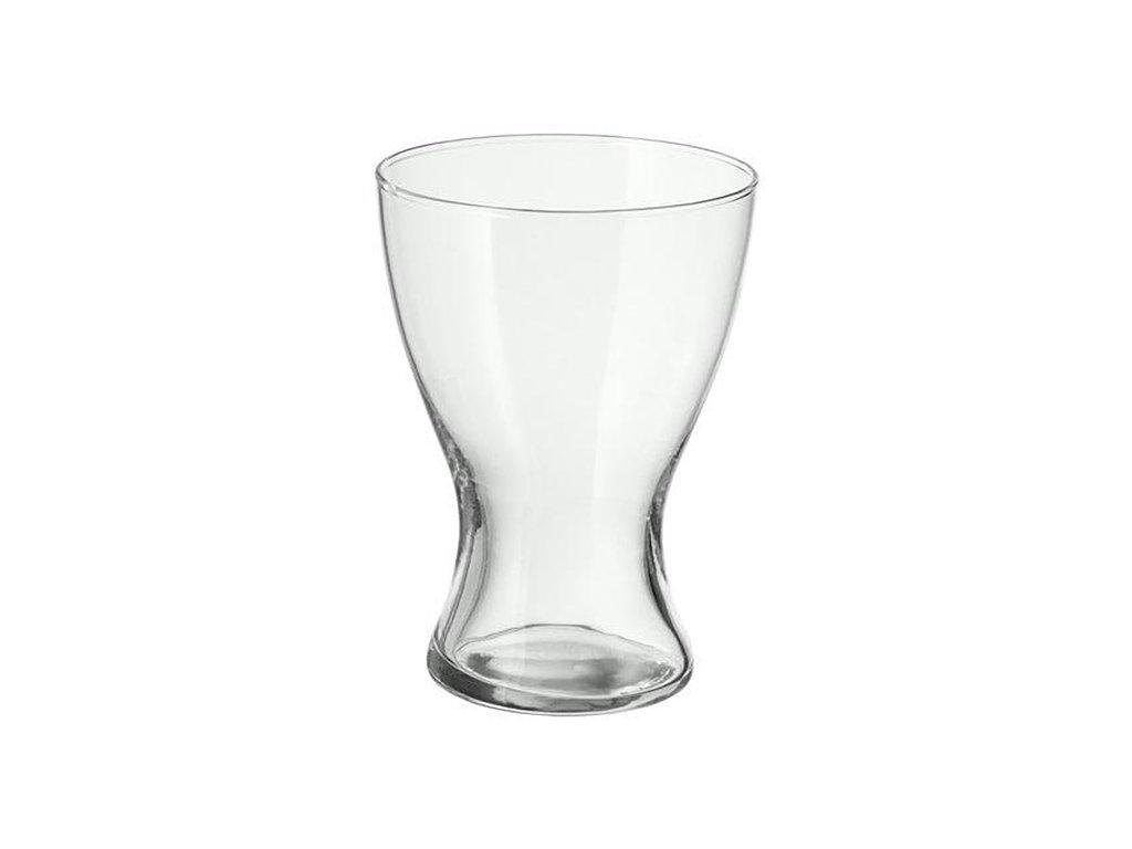Váza sklo sodno vápenato křemičité IKEA