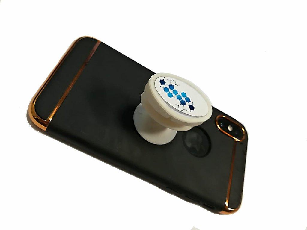 Stojánek s přísavkou na telefon 1
