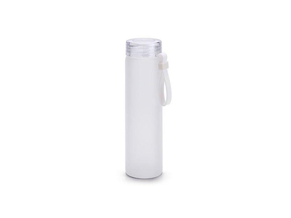 Borosilikátová skleněná láhev na vodu WILLIAMS