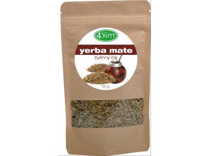 Yerba mate bylinný čaj 50 g