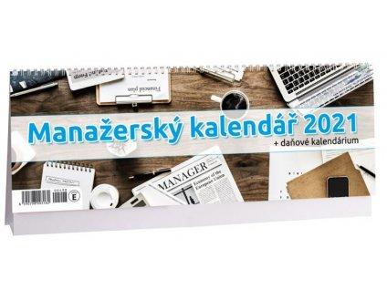 Kalendář Manažerský 2021 1