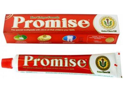 Promise zubní pasta cestovní balení 20 g
