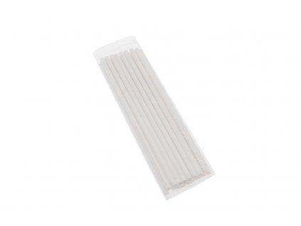Slámky papírové na pití 25 ks 2303670