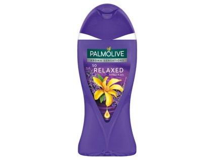 Palmolive Relaxed relaxační sprchový gel 250 ml