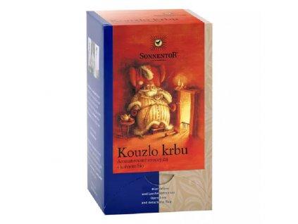 Čaj Kouzlo krbu Sonnentor 45g