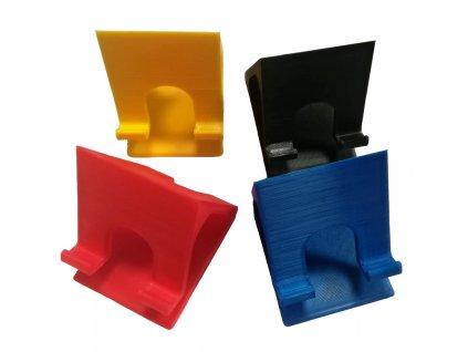 Sojánek na mobilní telefon nebo tablet univerzální masivní mix barev