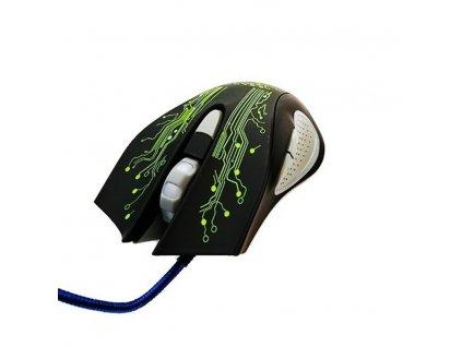 Myš herní USB 3.0 2.0 X14