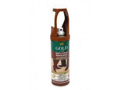 Sprej na obnovu barvy 200ml Goldcare 2
