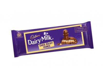 Čokoláda Cadbury Dairy Milk 300g