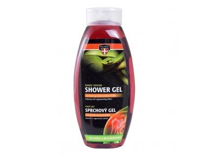 hadi jed sprchovy gel Palacio 500ml
