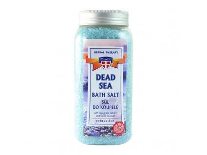 mrtve more sul do koupele Palacio 900g
