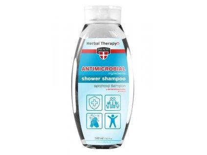 Palacio antimikrobiální sprchový gel 500ml