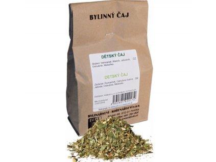 Dětský bylinný čaj Jukl 100g
