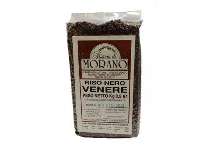 Riso Nero Venere 500g